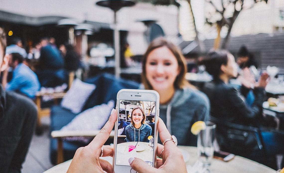 steeds betere smartphones op de markt