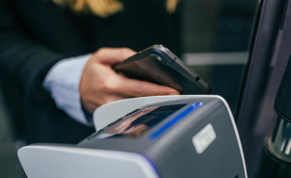 4 Tips om veilig online te betalen via je mobiele telefoon